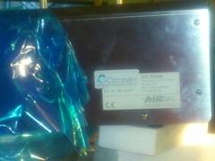 Macchina per la ozonizzazione (aria)